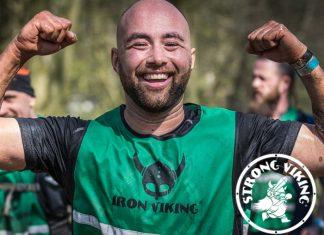 Strong Viking Iron Viking Gent 18.04.2020
