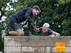 Lake Run - Mud Edition - Bremen 14.06.2020