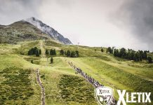 XLETIX Challenge Tirol 25.07.2020