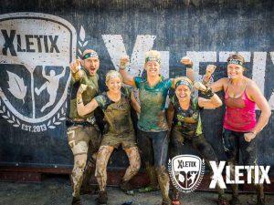 05.09.2020 - XLETIX Challenge NRW 2020