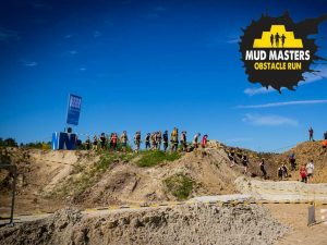 Mud Masters Family Edition Weeze 2019
