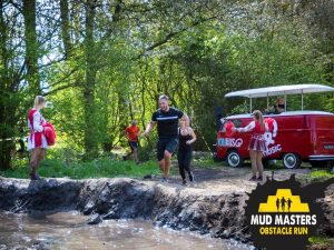 Muddy Angel Run 2017 - Berlin - MudRadar.de