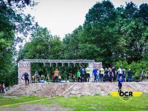 Strong Viking Gent 2019 - OCR Series (BEL)