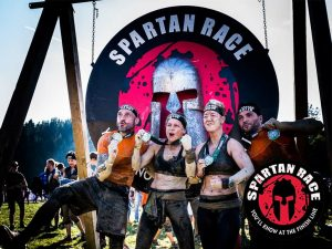 Spartan Oberndorf / Tirol Trifecta Weekend 2019