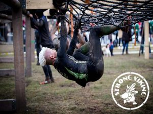 Strong Viking Füstenau 2019 - Iron Viking