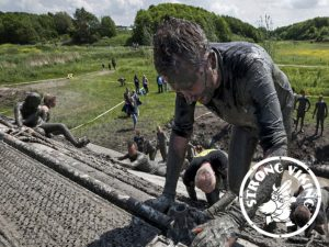 Strong Viking Gent 2019 - Mud Edition