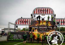 Strong Viking Amsterdam 2019 - Hills Edition