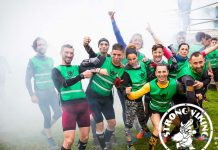Strong Viking Amsterdam 2019 - Iron Viking