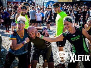 XLETIX Challenge NRW 2019