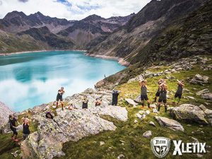 XLETIX Challenge TIROL 2019