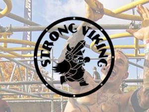 Mehr zum Veranstalter STRONG VIKING erfahren