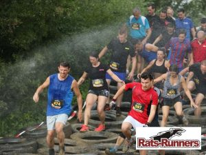 Rats Runners Adventure Run Kipfenberg