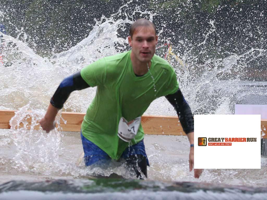 Great Barrier Run 2017 - MudRadar.de