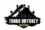 Strong Viking Thors Odyssey