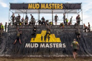 Mud Masters Pipe Runner