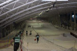 Skihalle Strong Viking Amsterdam 2017