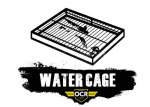 Strong Viking Water Cage