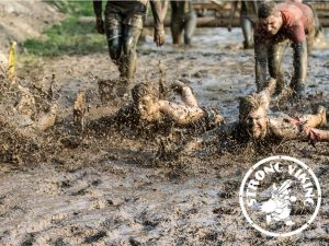 Strong Viking Mud Edition Nijmegen 04.04.2020