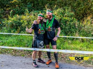 Strong Viking Frankfurt 2019 - OCR Series