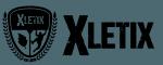 Logo XLETIX