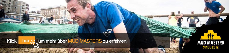 Mehr zum Veranstalter Mud Masters erfahren