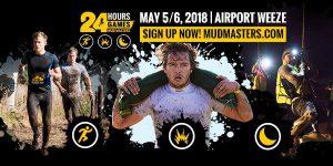 Mud Masters 24 Hours