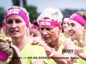 Muddy Angel - Frankfurt - 09.05.2020