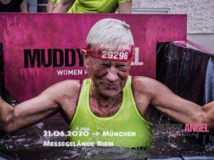 Muddy Angel - München - 21.06.2020