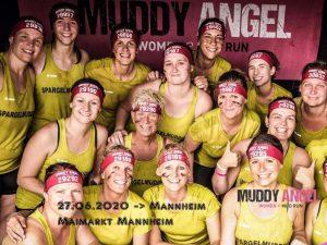 Muddy Angel - Mannheim - 27.06.2020