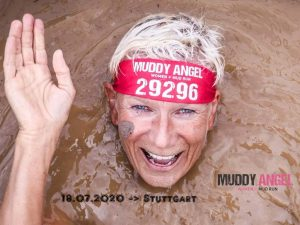 Muddy Angel - Stuttgart - 18.07.2020