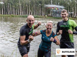 Buffel Run 2020 Boerdonk [NL] 23.08.2020