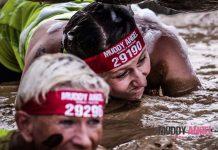 Muddy Angel Run Eindhoven 2019