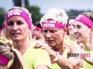Muddy Angel Run Frankfurt 2019