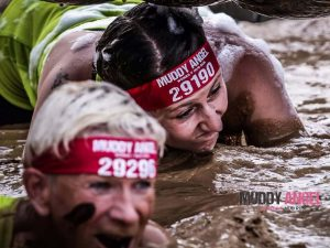 Muddy Angel Run Hamburg 2019