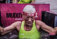 Muddy Angel Run München 2019