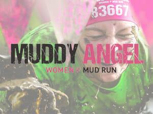 Mehr zum Veranstalter MUDDY ANGEL RUN erfahren