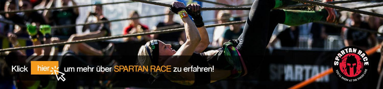Banner Spartan Race