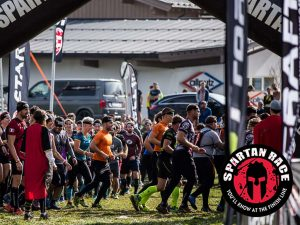 Spartan Trifecta Windsor 2019 (GBR)