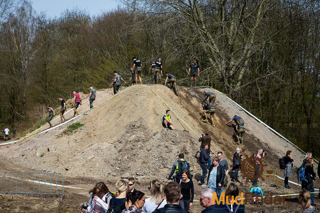"Strong Viking ""Mud Edition"" Nijmegen (NL) 2018"