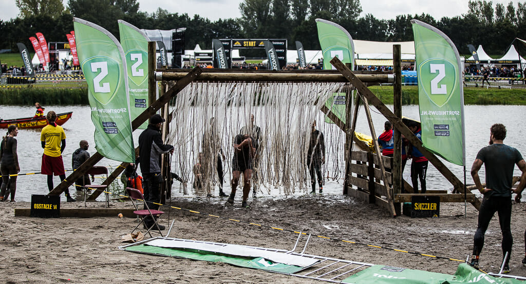 "Mud Masters ""Wood & Water-Edition"" Biddinghuizen 2018"
