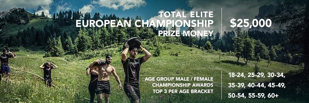 Spartan European Championship 2019