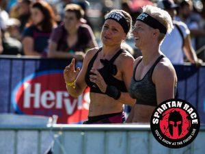 Spartan Sprint&Super Madrid 09.-10.05.2020