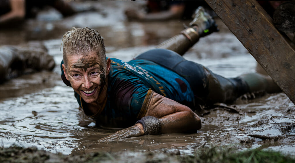 "Mud Masters ""Wood & Water-Edition"" Biddinghuizen 2018"