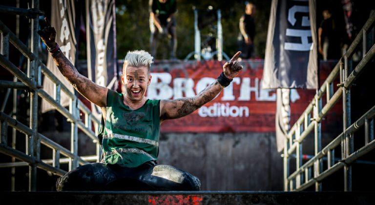 Strong Viking Iron Viking Brother Edition Amsterdam 2018
