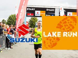LOGO Suzuki Lake Run