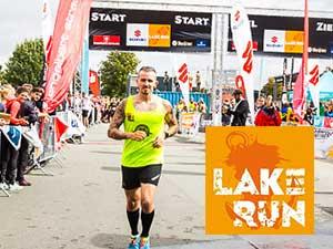 Lake Run Veranstalter - Logo