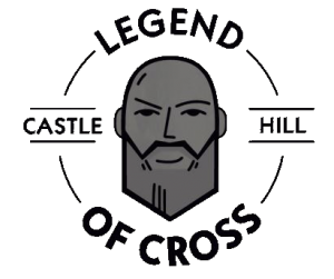 Logo Legend of Cross