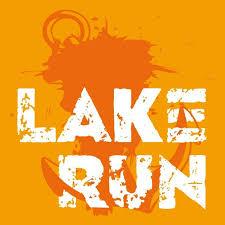 Lake Run - Logo