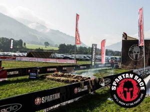 Spartan South East 2019 Sprint & Super Weekend (GBR)