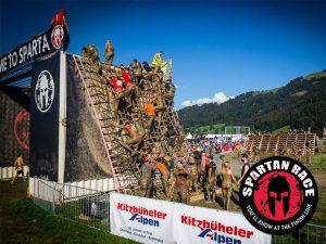 Spartan St.Pölten 2019 Sprint & Super (AUT)